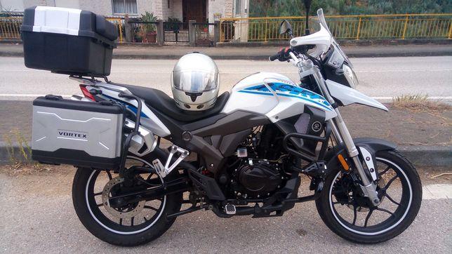Vortex rx1 125cc