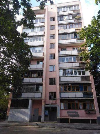Срочно продаю 2-х комнатную в кирпичном доме 5/9 603м/р, Салтовка