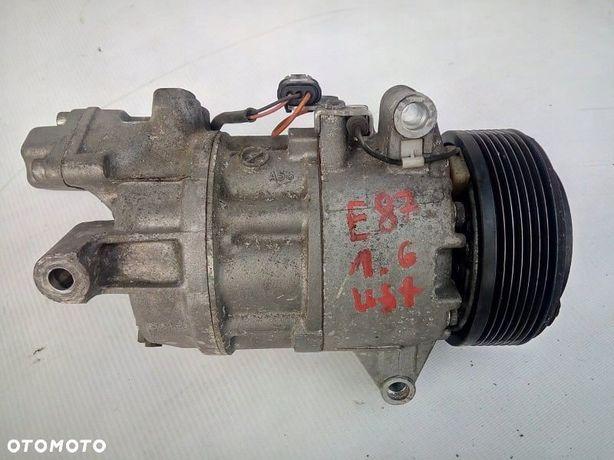 Sprężarka klimatyzacji BMW E87 E90 N43 9 182 794