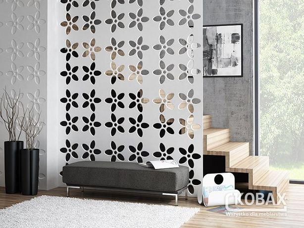 Ścianka działowa, parawan, panel dekoracyjny