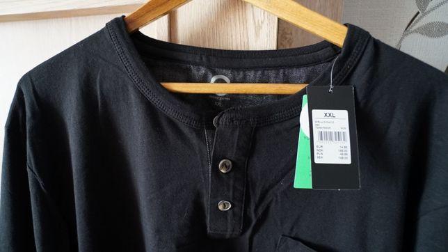 Nowa Bluza Shirt Cubus XXL