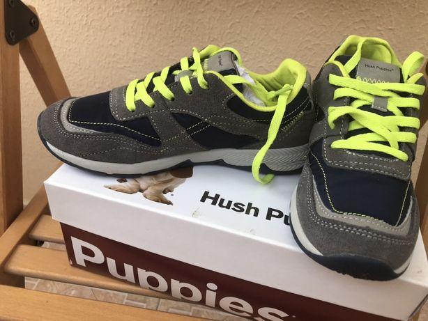 кроссовки Hush Puppies 33 розмір geox, Zara, adidas