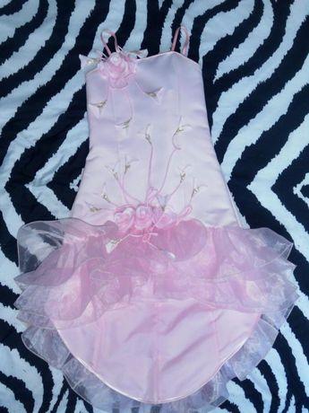 cudna sukienka na specjalne okazje komunia wesele 140