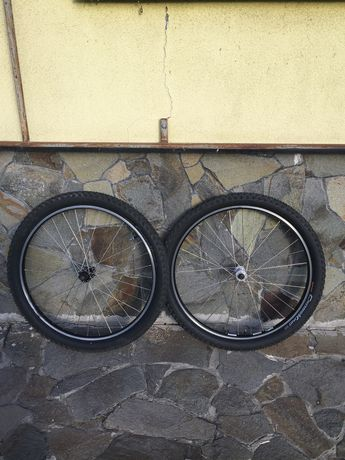 МТБ Колеса 26 размер Specialized Shimani Deore LX mtb