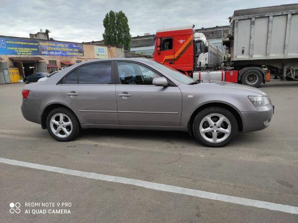 Продам Hyundai Sonata NF