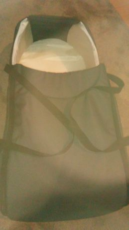 Gondola-nosidełko do wózka