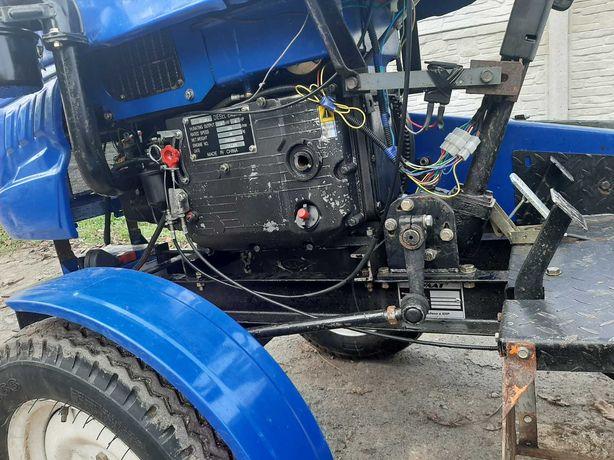 Трактор shifeng SF-160 2019 р.