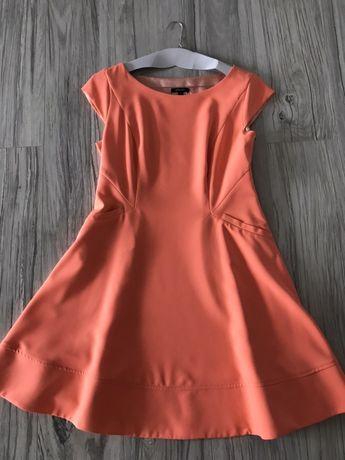 Sukienka ETTE LOU rozmiar 42/44
