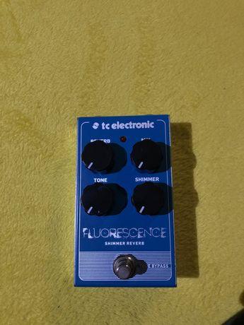 tc electronic Efekt do gitary Fluorescence shimmer reverb