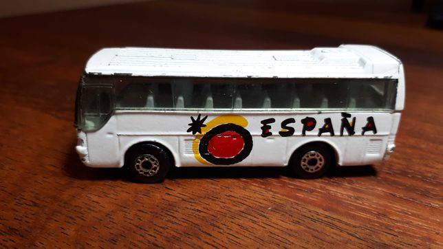 Matchbox Ikarus Coach 1986 Espana 1:140