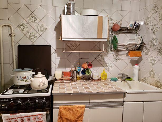 Продам 3 комнатная квартира Залютино. Экв. 28500 уе