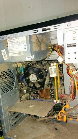 Чистка, ремонт, переустановка Виндоус,на компьютерах и ноутбуках.