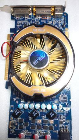 ASUS GeForce 9600GT 512Mb, 256bit, DDR3 (EN9600GT/HTDI/512M)