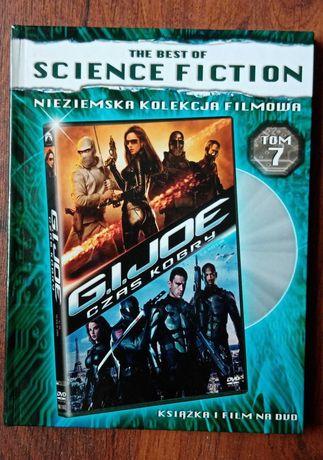Film na DVD - GI. Joe