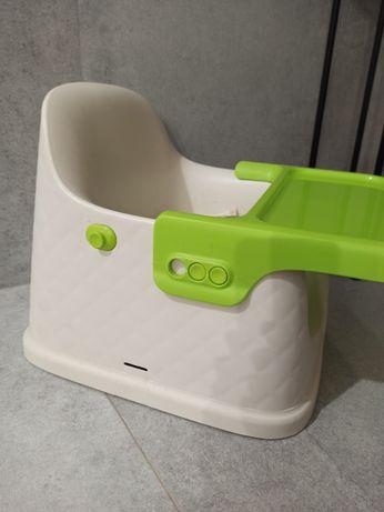 Fotelik, nakładka do karmienia, siedzisko dla dziecka