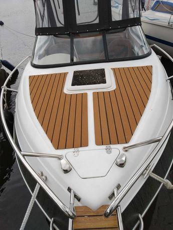 Teak Tik tek wykładzina na jacht motorówka 120x240 cm
