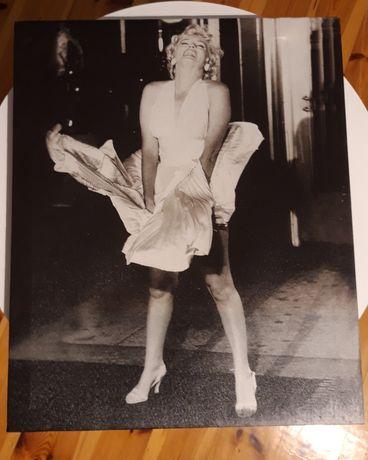 Obrazy Marilyn Monroe - 2 szt.