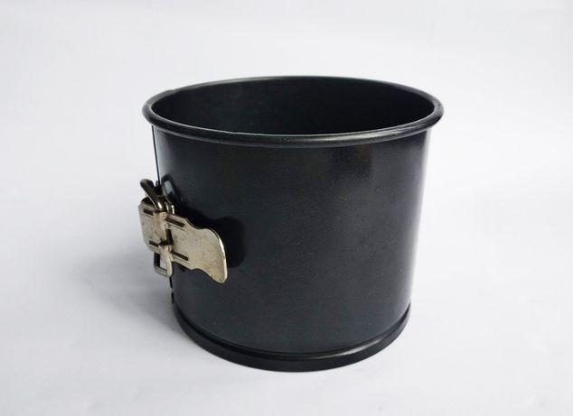 Форма для выпечки паски разъемная, 10х12 см.