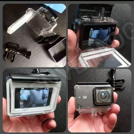 Obudowa wodoszczelna do kamery Yi 4K+, Yi 4K, Yi LITE Odbiór osobisty