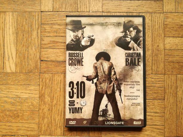 3:10 do Yumy (2007), film DVD