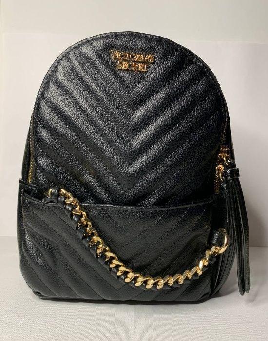 Женский рюкзак Victoria's Secret черный Киев - изображение 1