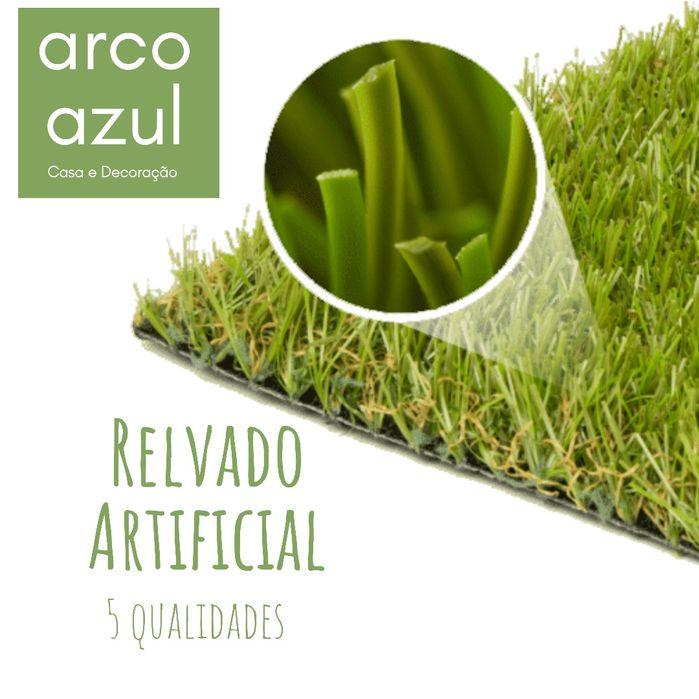 Relva Artificial ou Sintética By Arcoazul Almada, Cova Da Piedade, Pragal E Cacilhas - imagem 1