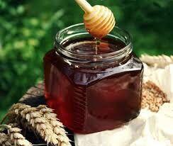 Продам свежий гречишный мед (разнотравье)