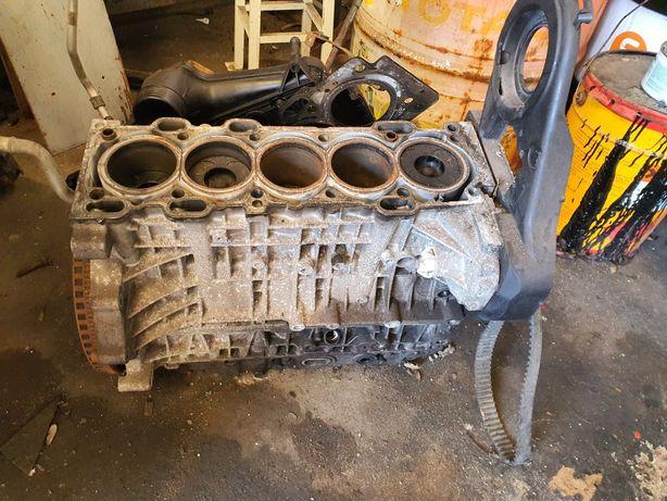 Bloco de motor volvo xc70