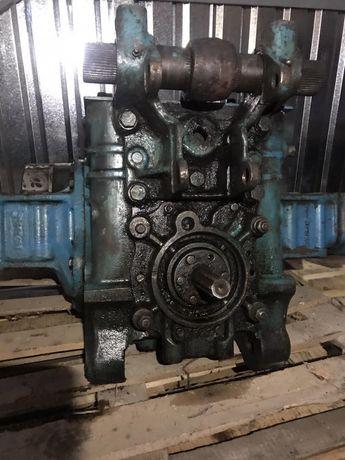 Коробка КПП, Задній міст, корпус зчеплення трактора МТЗ 80, 82