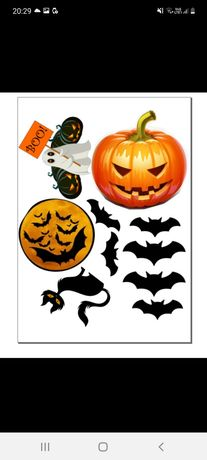 Obrazki halloween