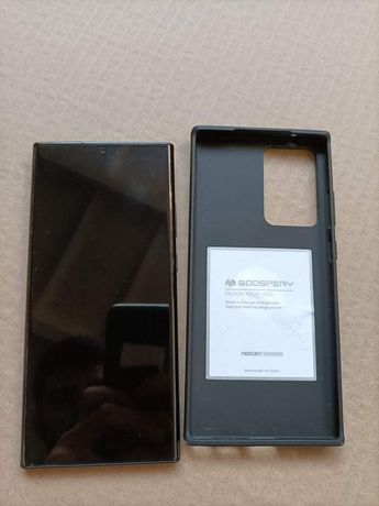 Samsung Note 20 ultra 5G / zamiana Iphone 12 pro