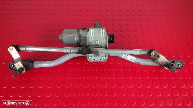 Motor Limpa Vidros - 50509396 / 3397021178 / 0390243019 [Alfa Romeo Giulietta (9...
