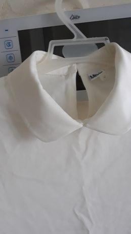 Школьные вещи, блузка, сарафан школьный