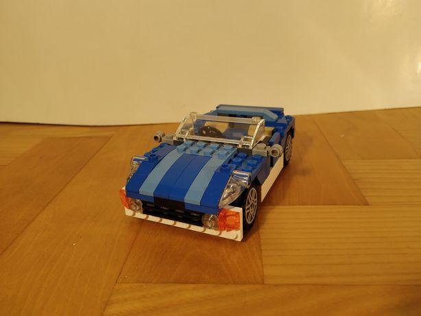 Lego 6913 Samochód kabriolet+ instrukcja!