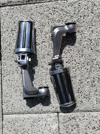Sety podnóżki Yamaha virrago 125
