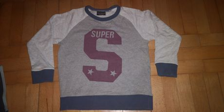 Sweter bluza next 4-5lat /110/