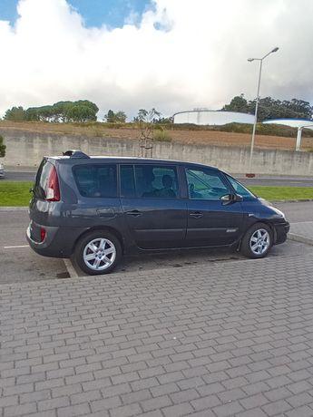 Renault Espace 2009
