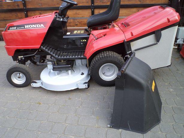 Traktorek kosiarka Honda 2218 pompa oleju 18 km V-2 WYSYŁAM RATY
