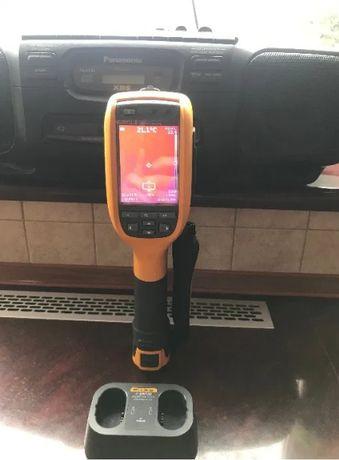 Kamera termowizyjna do diagnostyki budowlanej Fluke TiR125