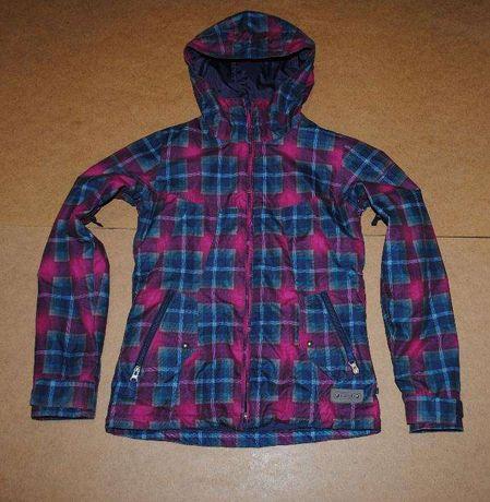 Burton женская горнолыжная куртка