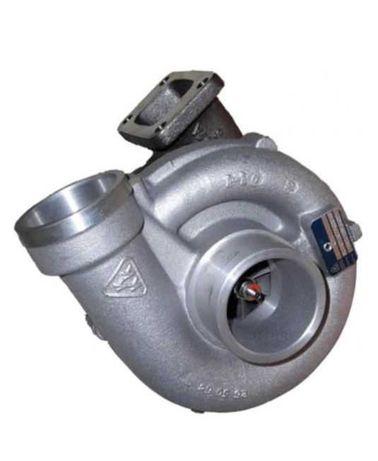 Turbosprężarka BorgWarner  Case