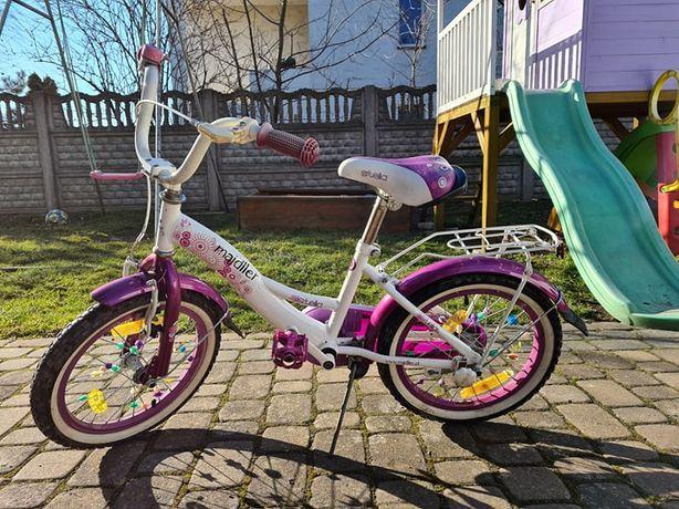 Sprzedam rower 16 cali