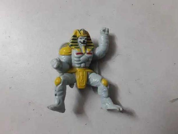 POWER RANGERS King Sphinx 1993 Bandai, Boneco - Figura (Algo Usado)