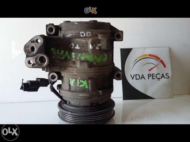 Compressor Kia Carnival 2.9 TD