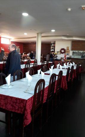 Vende se Restaurante
