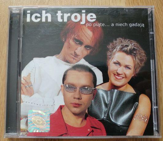 """Ich Troje """"Po piąte... a niech gadają"""" 2CD"""