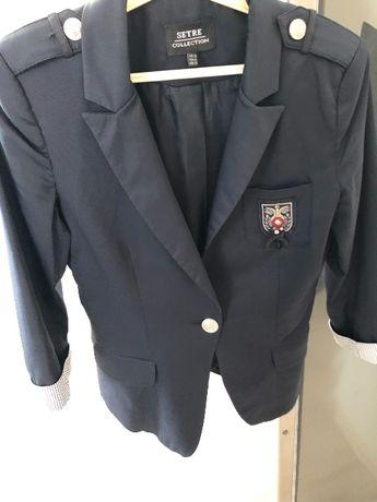 Стильный пиджак)
