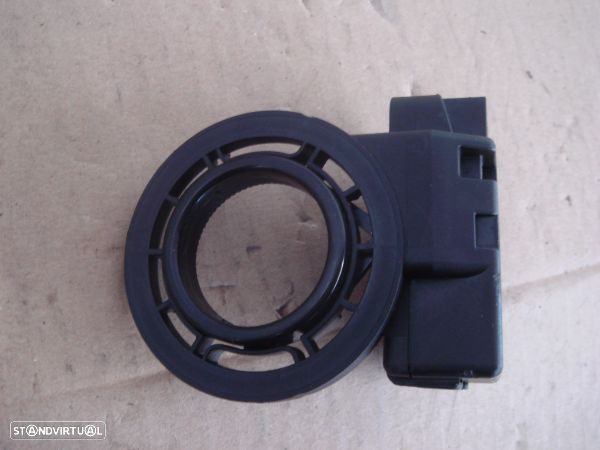 Receptor/Antena Imobilizador De Ignição Suzuki Swift Iii (Mz, Ez)