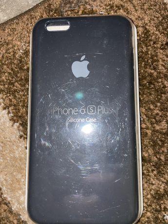 Iphone 6s Plus Apple Case black