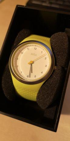 Braun BN0111 Sport Watch zegarek